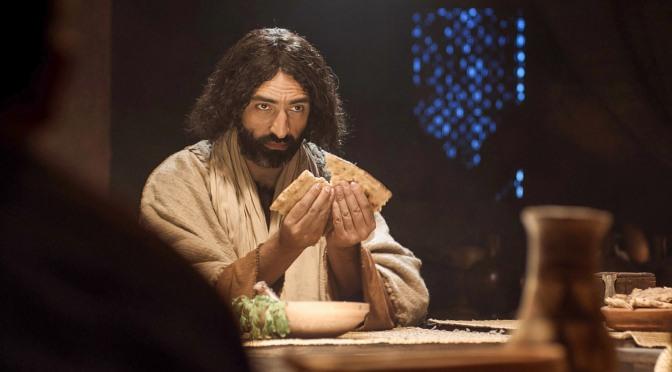 Healing Through Communion