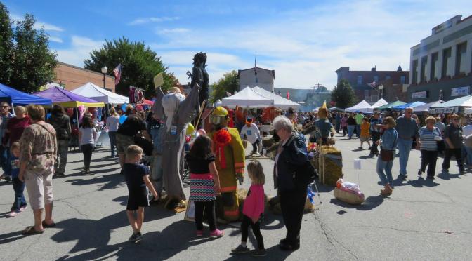 Festival Of Healings