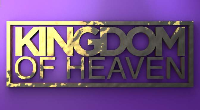 The Kingdom Has Come Near Unto You