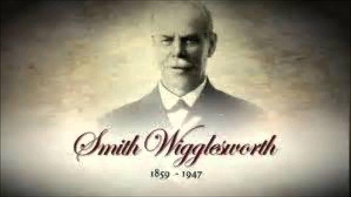 Smith Wigglesworth Library