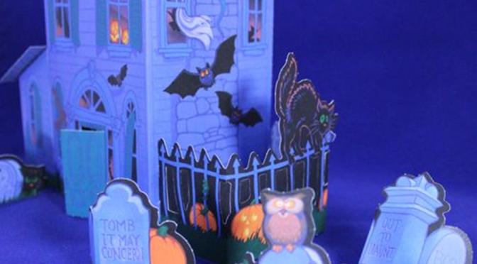 Halloween Hindrance To Healing