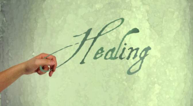 How To Turn Your Healing Ministry Around