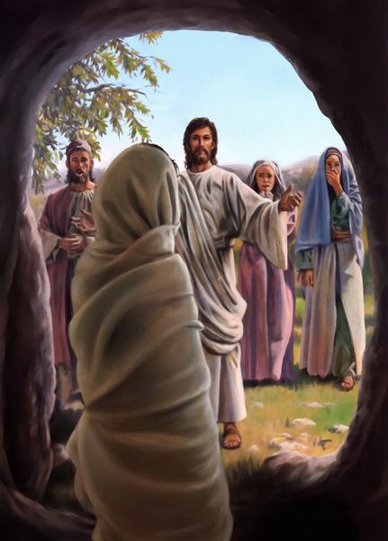 jesus-raises-lazarus