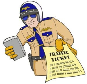 traffic-ticket