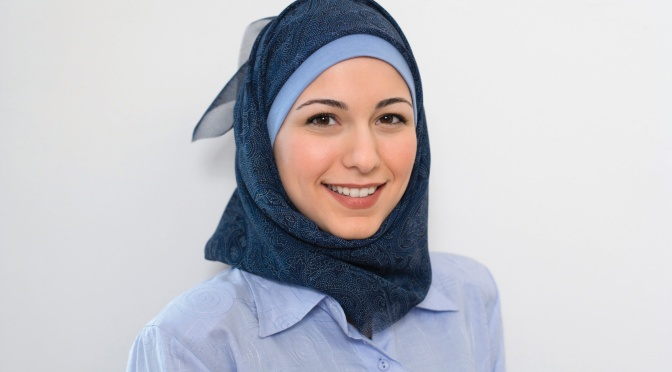 Muslim Woman In Wheelchair Instantly Healed
