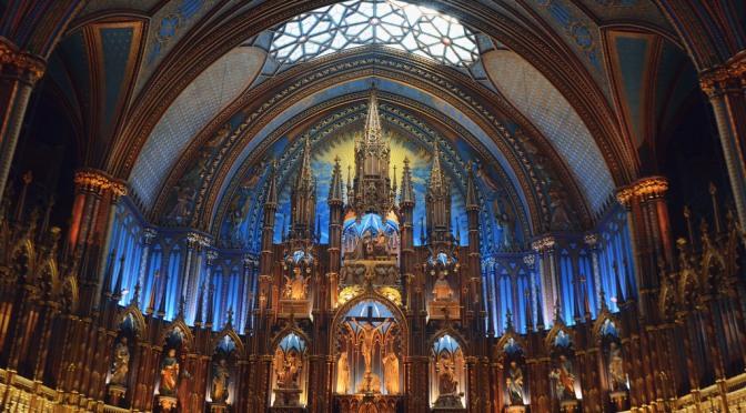 Questions for Catholics
