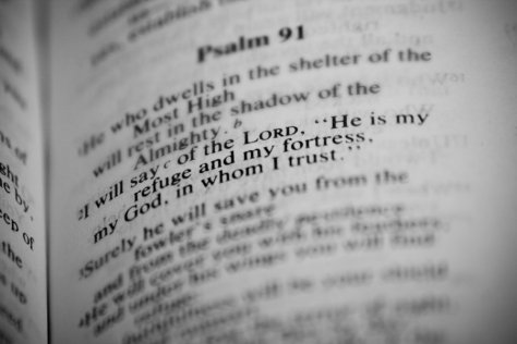 The Power of Psalm 91 | You Are Healed! Ministries