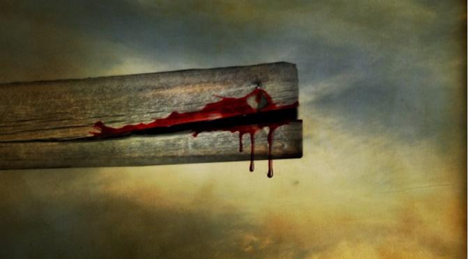 Jesus The Worm