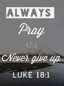Always pray.jpg