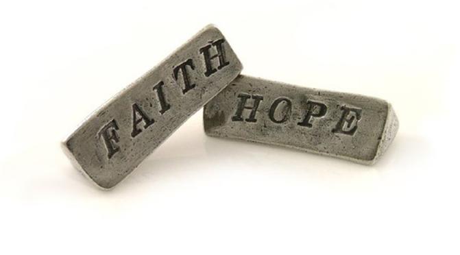 Hope Is Not Faith